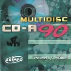 CD-R Multidisc 90 (1ks)