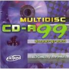 CD-R Multidisc 99 (1ks)