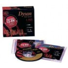 CD-RW Dysan 8cm 210MB 12x (1ks) SlimCase