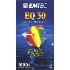 Videokazeta VHS Emtec 30 EQ