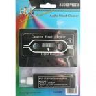 Čistící kazeta Audio HQ CLP007