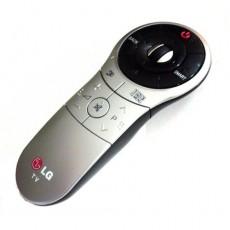 Dálkové ovládání LG AN-MR400G (MAGIC MOTION) Silver AKB73855601