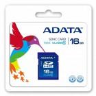 Paměťová karta SDHC 16GB 155X Class 10