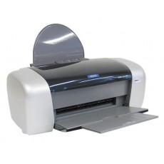 Inkoustová tiskárna Epson Stylus C64