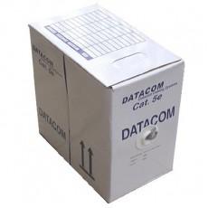 Kabel UTP Datacom cat.5 (metráž)