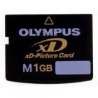 Paměťová karta XD 1GB