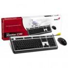Klávesnice + myš Genius SlimStar  C100