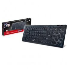 Klávesnice Genius Slimstar T8020 Touchpad