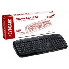 Klávesnice Genius Slimstar 110