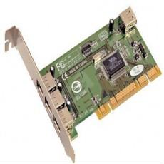 PCI karta 4xUSB Kouwell