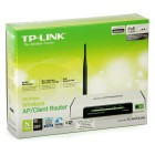 Router TP-Link TL-WR743ND