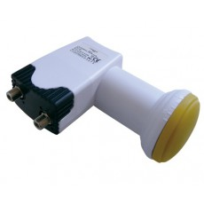 LNB konvertor Golden Media GM202 0.1dB twin