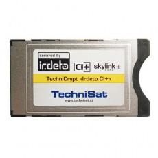 CA modul Technisat - TechniCrypt IRDETO CI+ Skylink (CZ/SK)