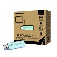TV tuner DVB-T AVer TV Volar HD (A835)