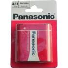 Baterie Panasonic 3R12 (4,5V)