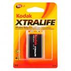 Baterie Kodak Xtralife alkalická (9V)