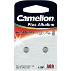 Baterie Camelion AG3 (1,5V)