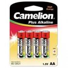 Baterie Camelion LR06 AA (tužkové)