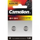 Baterie Camelion AG12 (1,5V)