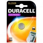 Baterie Duracell DL2325 (3V)