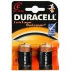 Baterie Duracell LR14 (malé mono)