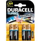 Baterie Duracell LR 6 Plus AA (tužkové)