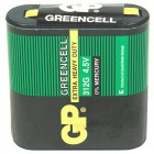 Baterie GP 3R12 (4,5V)
