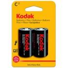 Baterie Kodak R14 (malé mono)