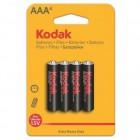 Baterie Kodak R03 AAA (mikrotužkové)
