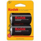 Baterie Kodak R20 (velké mono)