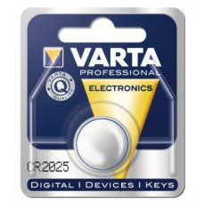 Baterie lithiová Varta CR2025 (3V)