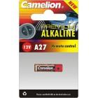 Baterie Camelion A27   (12V)