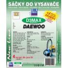 Sáčky Daewoo RC-7004B / 7005S  (5ks)
