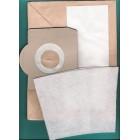sáčky ETA 1404  (3ks) textilní