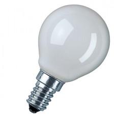 Iluminační 60W E14 matná