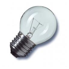 Iluminační 25W E27 čirá