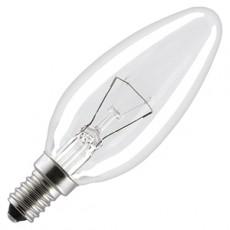 Žárovka 25W E14 čirá