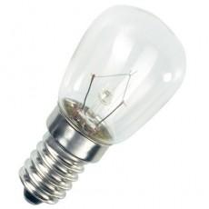 Žárovka E14 15W hruška (do ledničky)