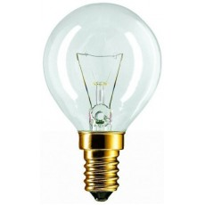 Iluminační 40W E14 čirá