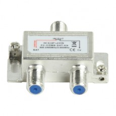 Slučovač SAT+VHF+UHF
